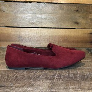 NEW Seychelles Ruby Pointed Toe Flats